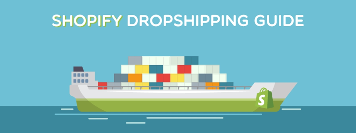 How to Start a DropShipping Business with Shopify?