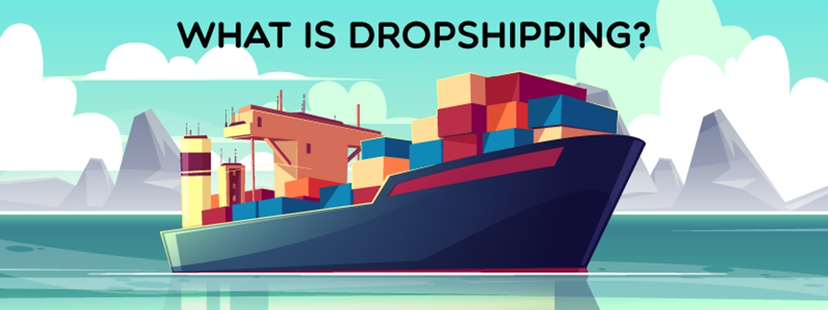 What Is Dropshipping? Is Dropshipping Profitable In 2021?