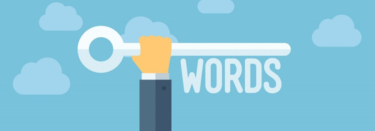Focus on your keyword strategies
