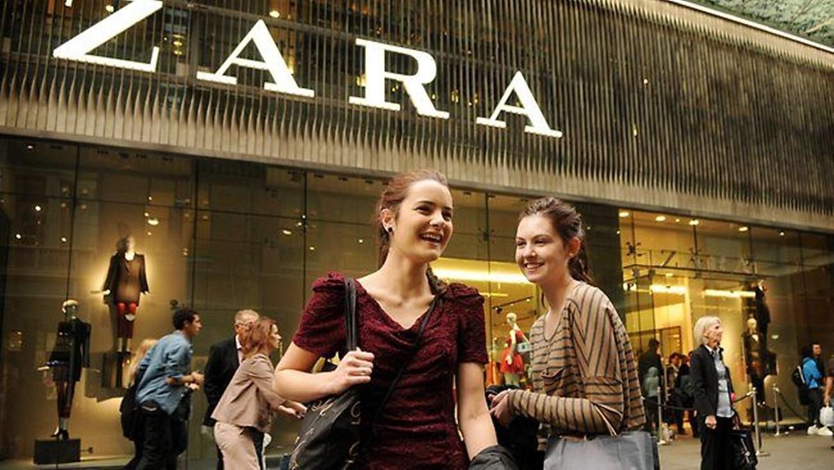 Zara Customers