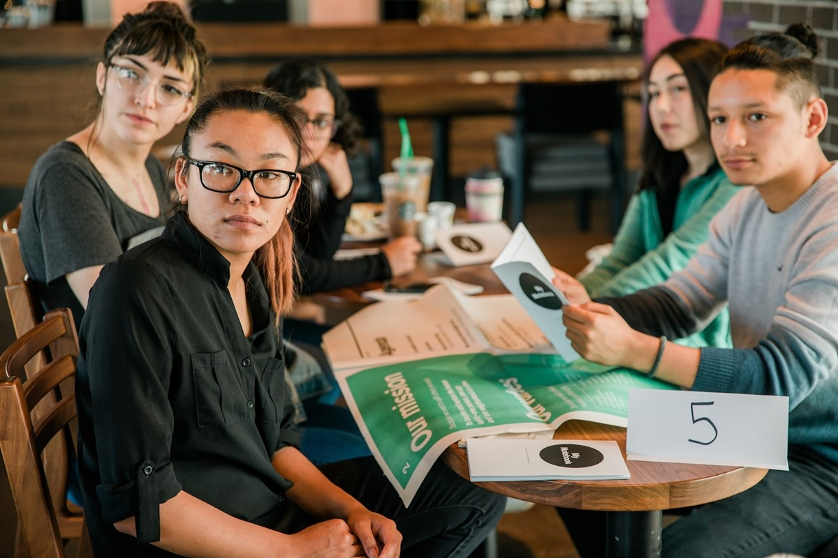 Starbucks education programs