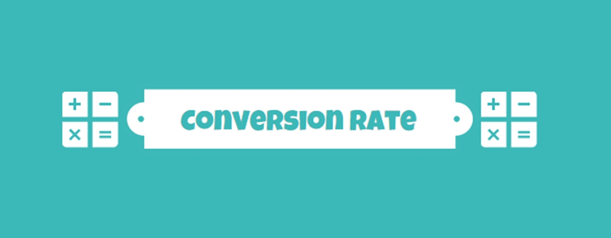 How do you calculate conversion rate & examples?