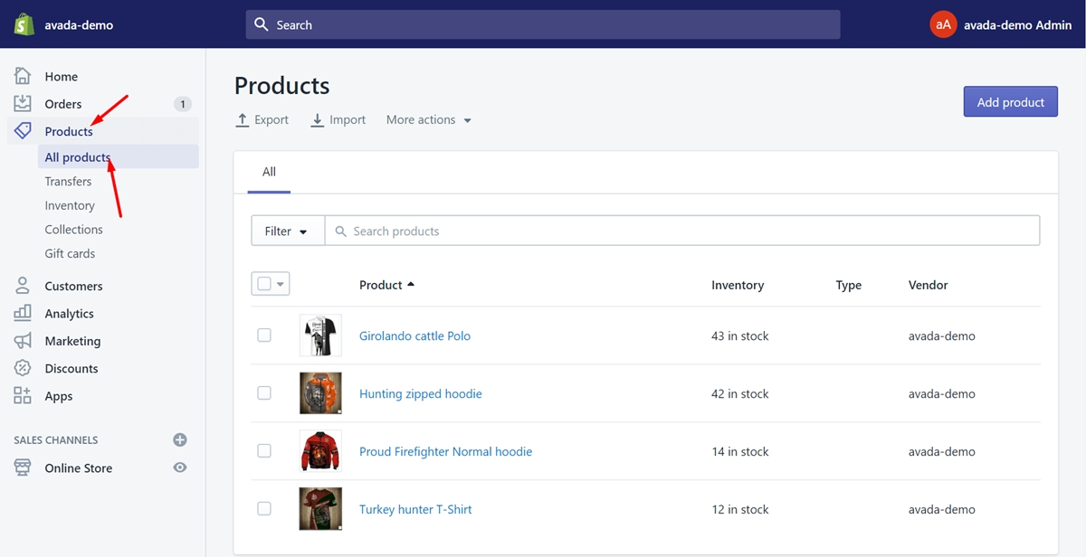 How to create a sale on Shopify