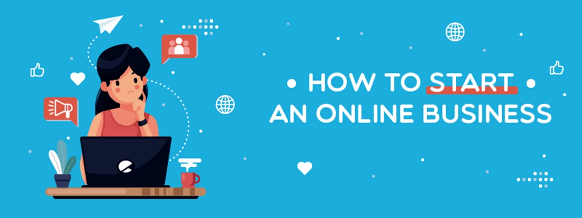 How to Start an Online Store from Scratch