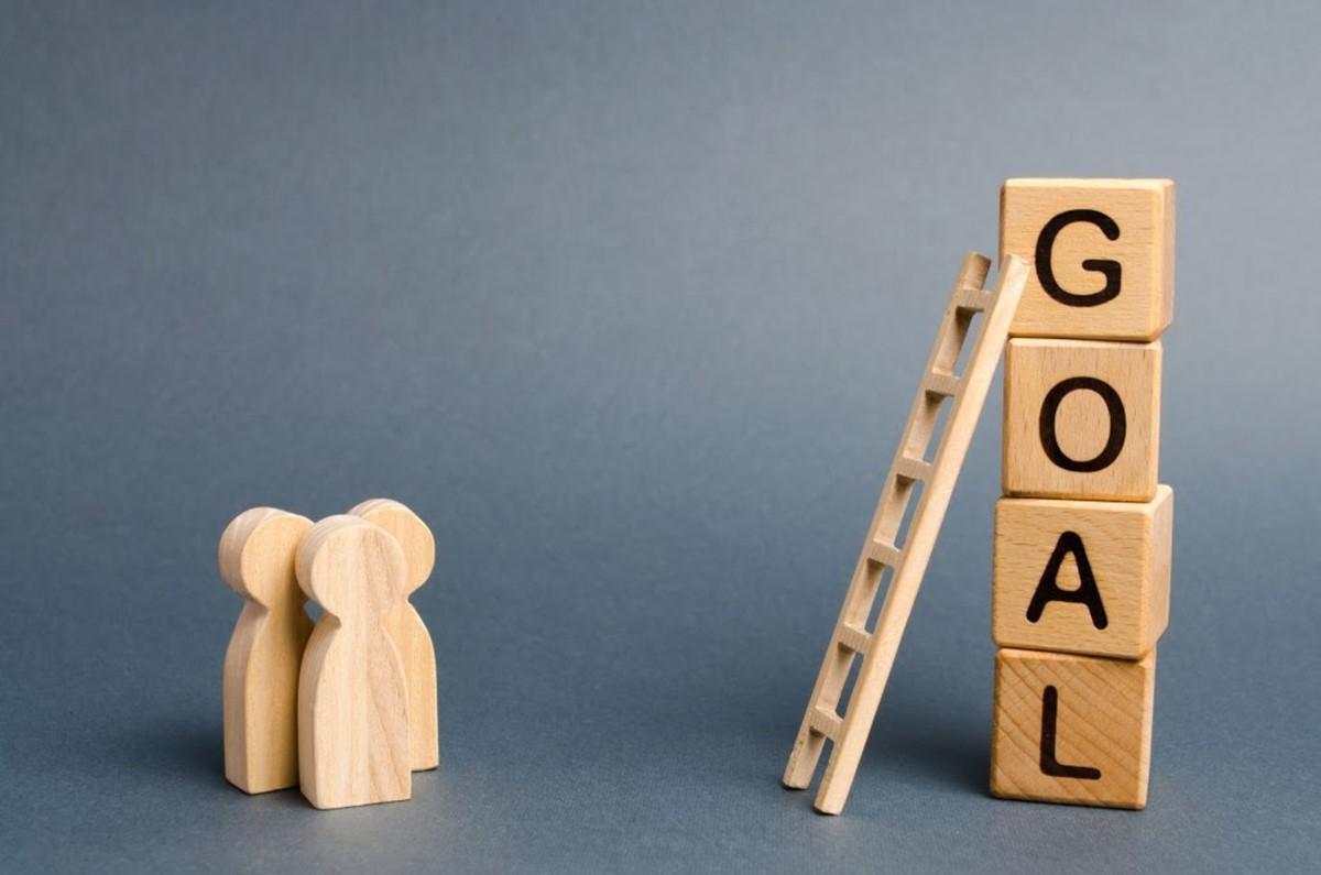 Set your business goals