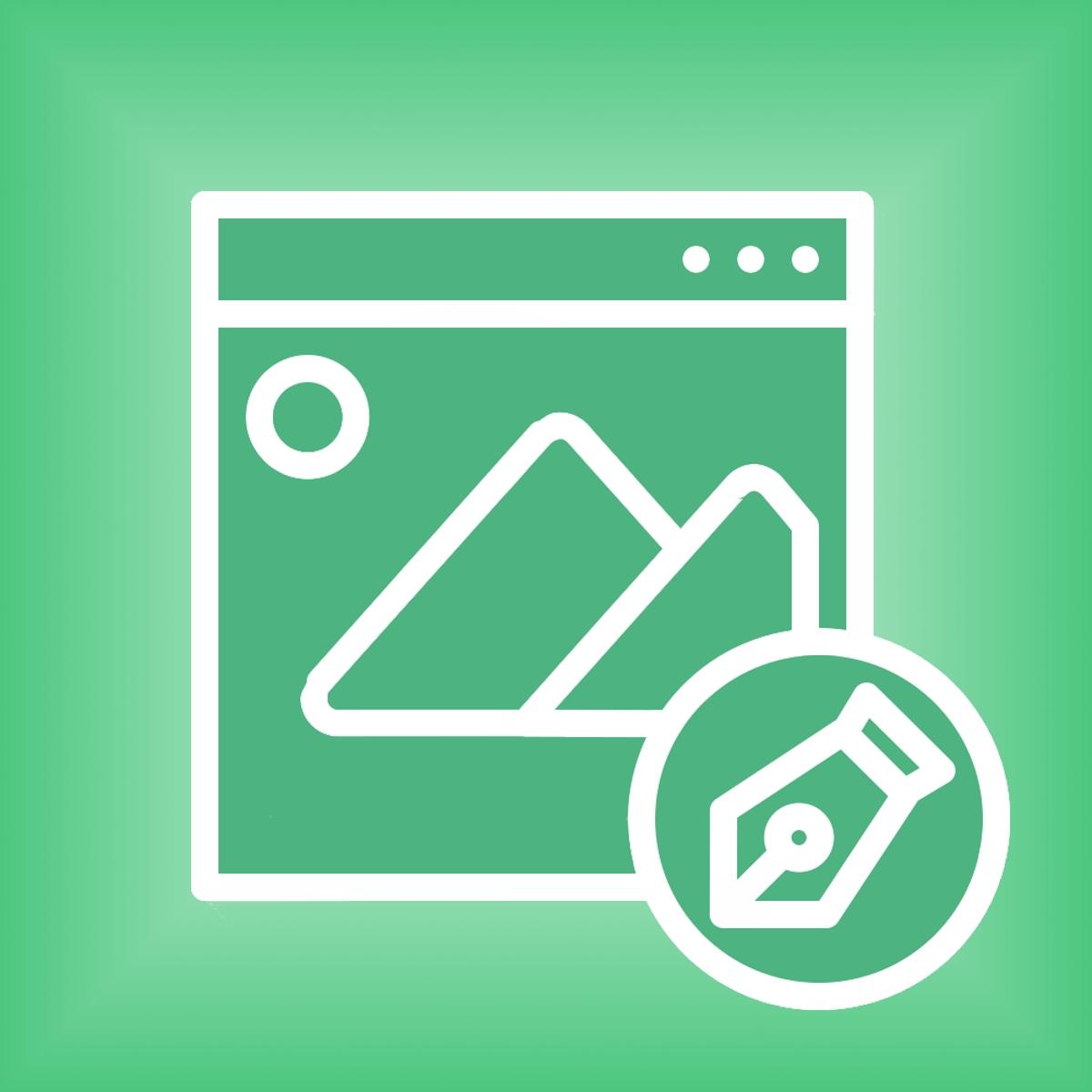 Shopify Product Image Resize app by Pixpix