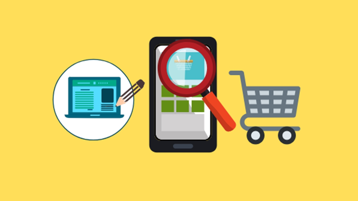 4 Important Tips to Create Content for E-commerce Websites