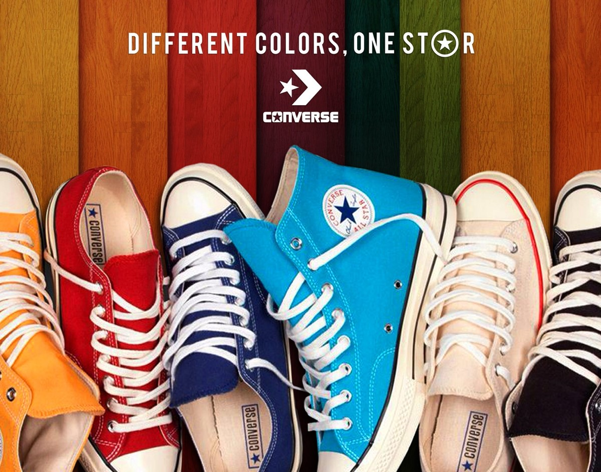 Converse Classic Shoes