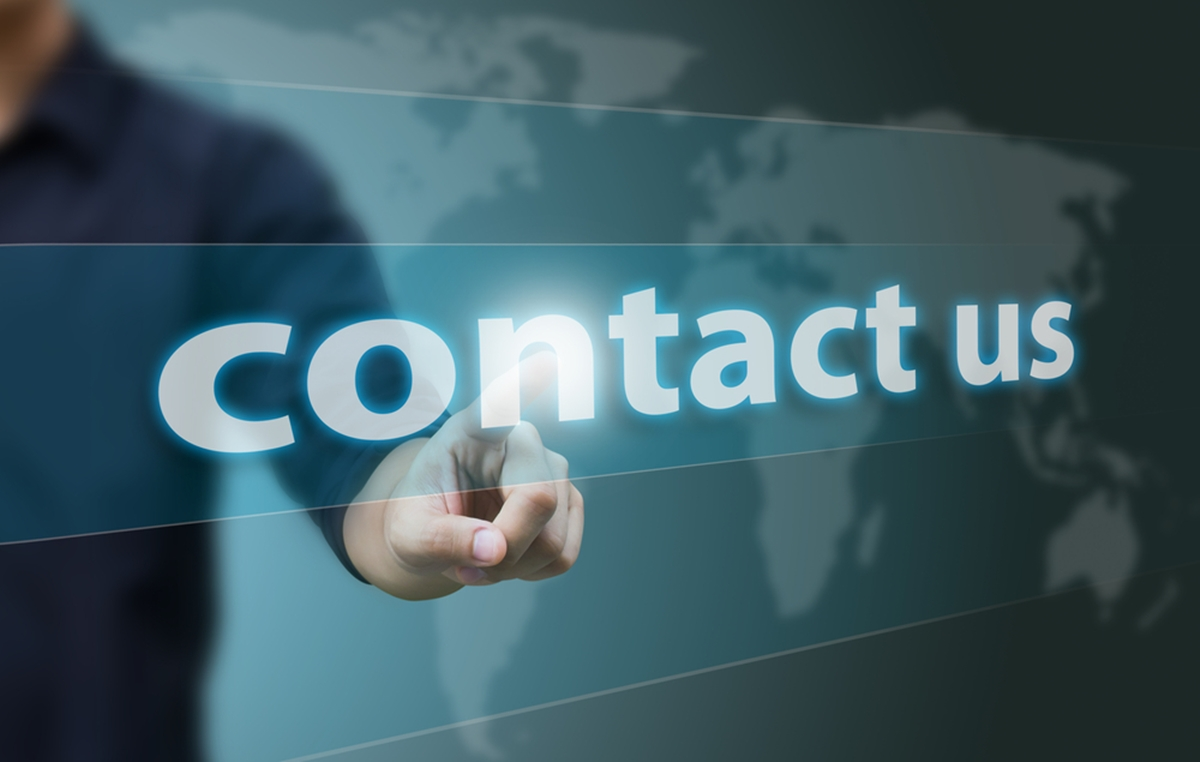 Identify and contact suppliers