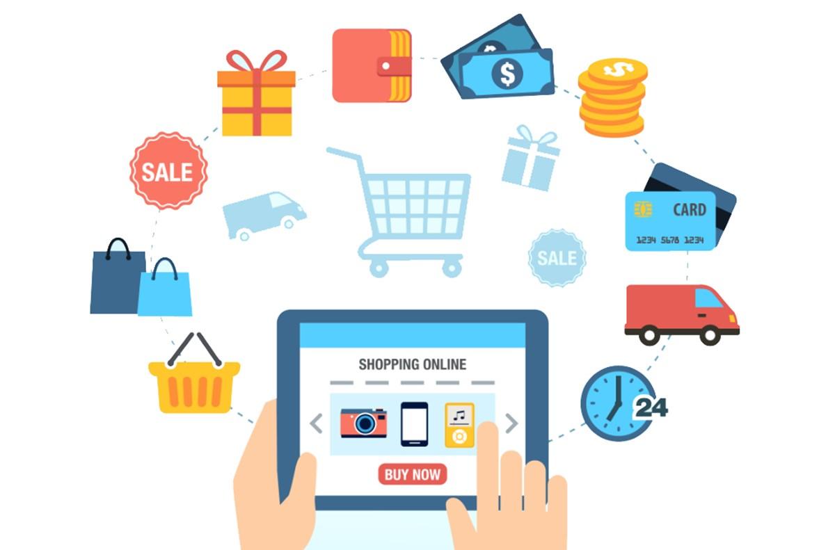 E-commerce metrics