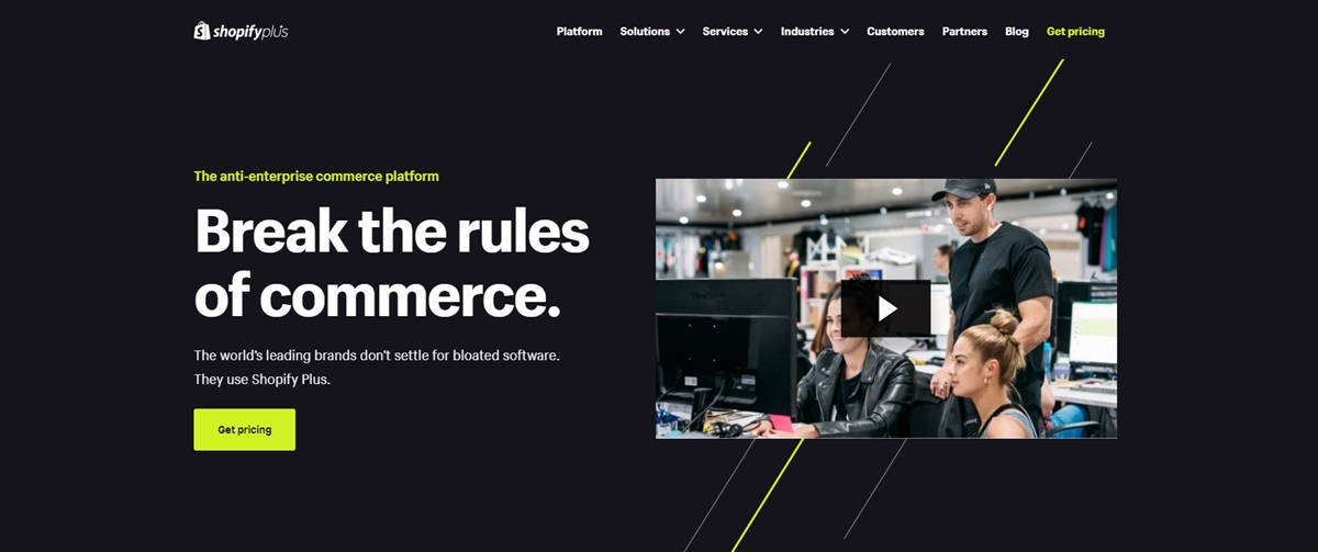 Edit Checkout page in Shopify Plus store