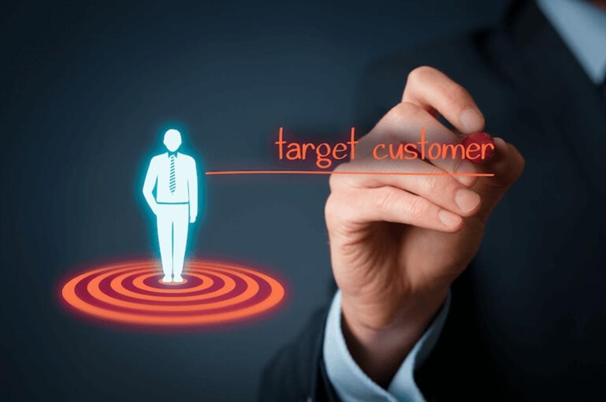 Target Audience on Shopify v.s Etsy