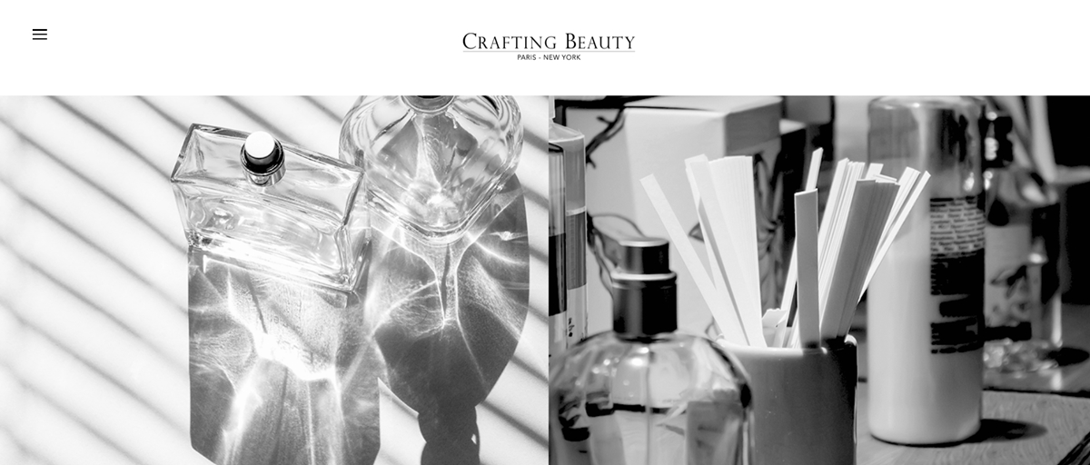 Crafting Beauty