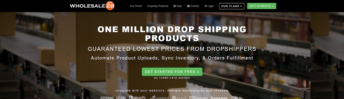 Top 12 Best Dropshipping Websites In 2020 Avada Commerce