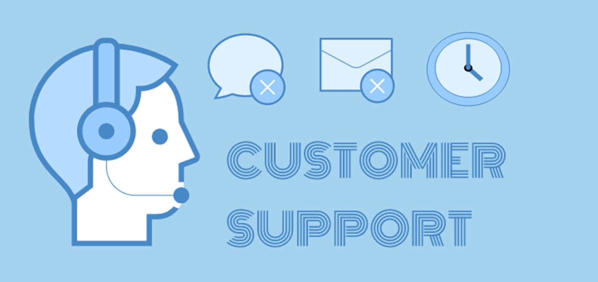 Customer Support on Shopify v.s Etsy