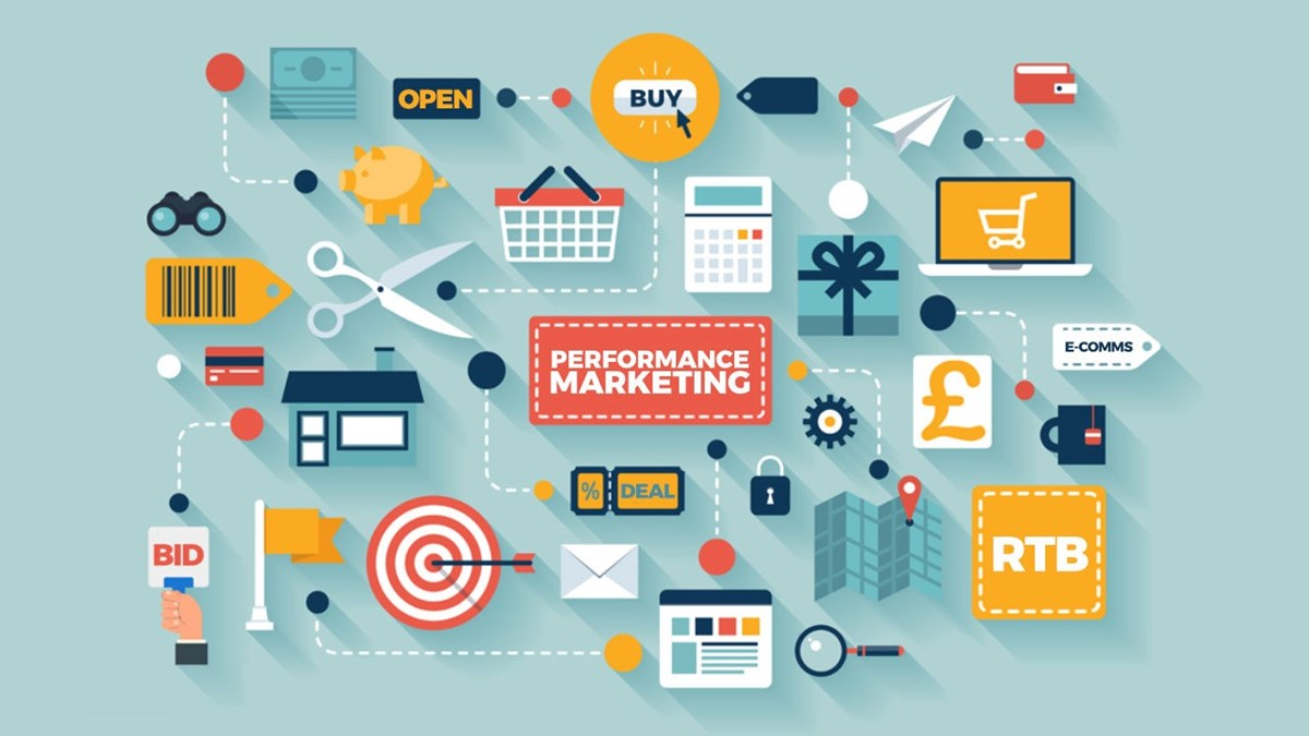 What makes performance marketing special?