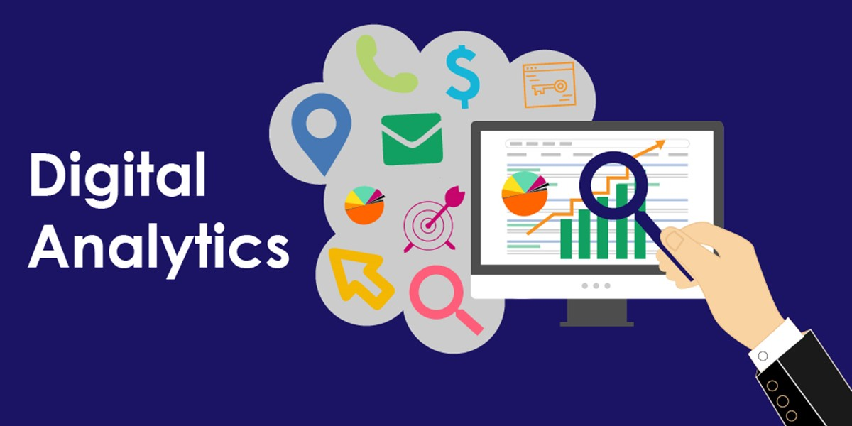 What is Digital Analytics