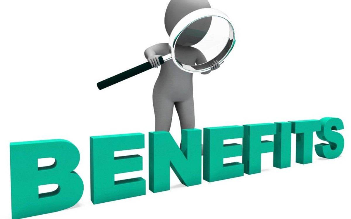 What are the 10 benefits of personal selling?