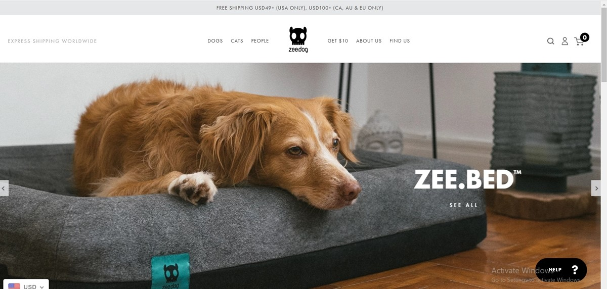 Zee.Dog