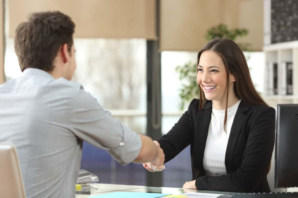 Learn the process of personal selling