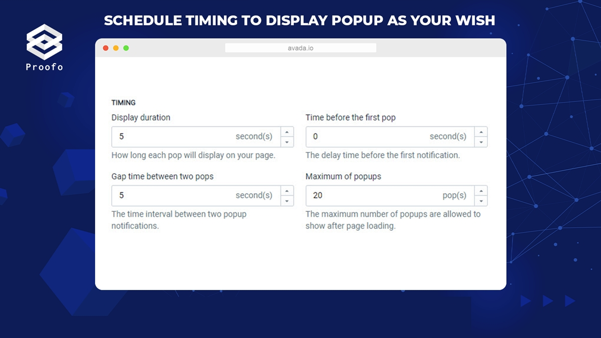 Smart Time Schedule
