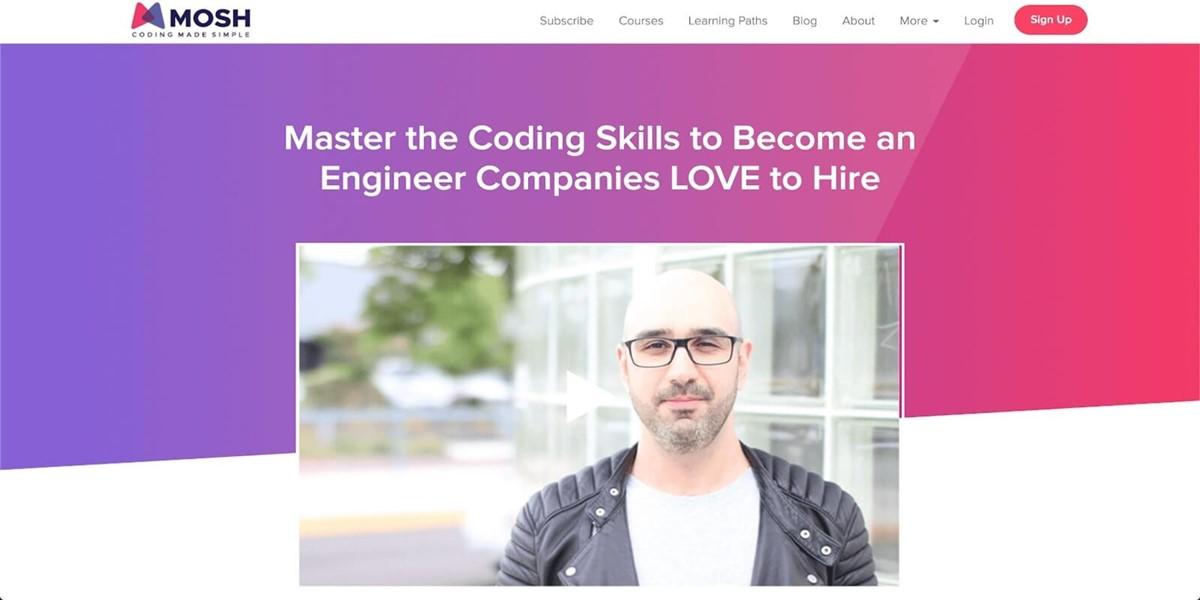 Proven business ideas: Online training courses