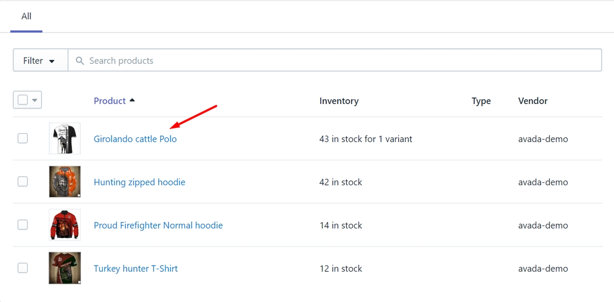 How to add affiliate links to your Shopify store