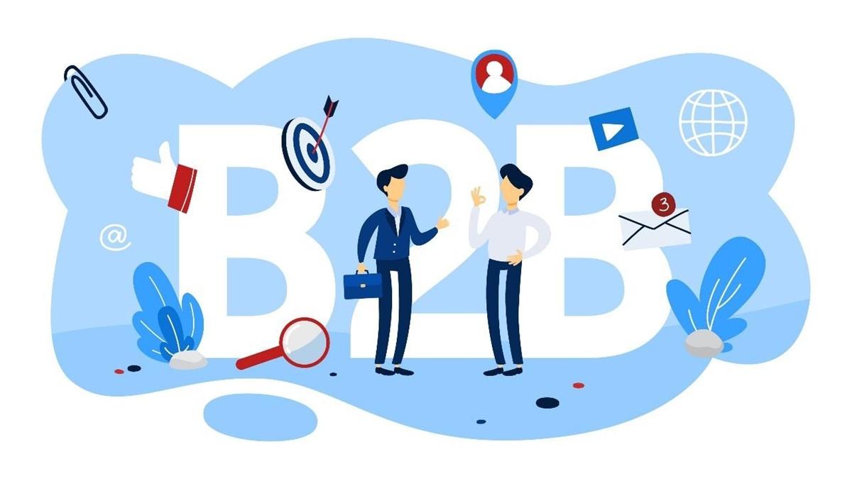 B2B business