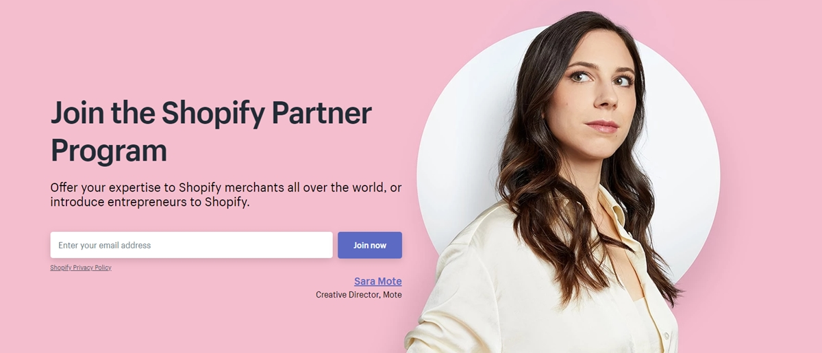 The difference between Shopify partner login and Shopify login - Partner Login