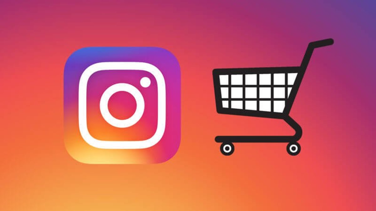 "Use ""Shopping on Instagram"""