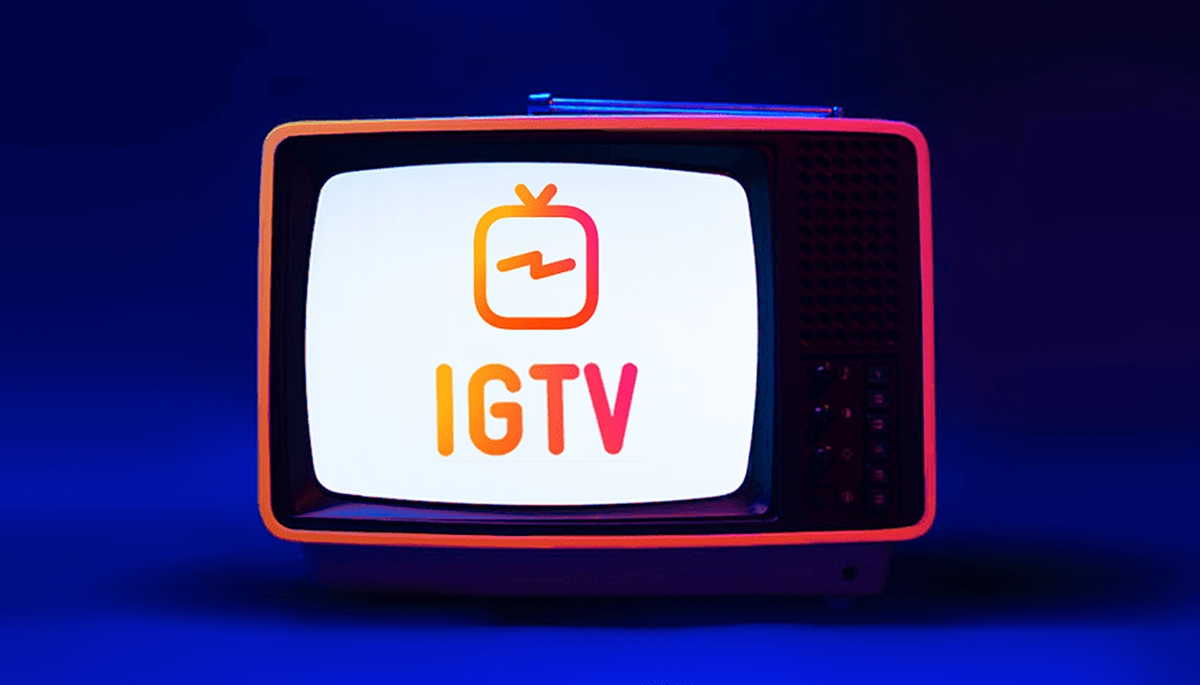 How to upload a video to Instagram TV?