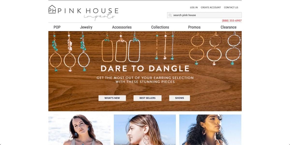Proven business ideas: Women Handmade Jewelry