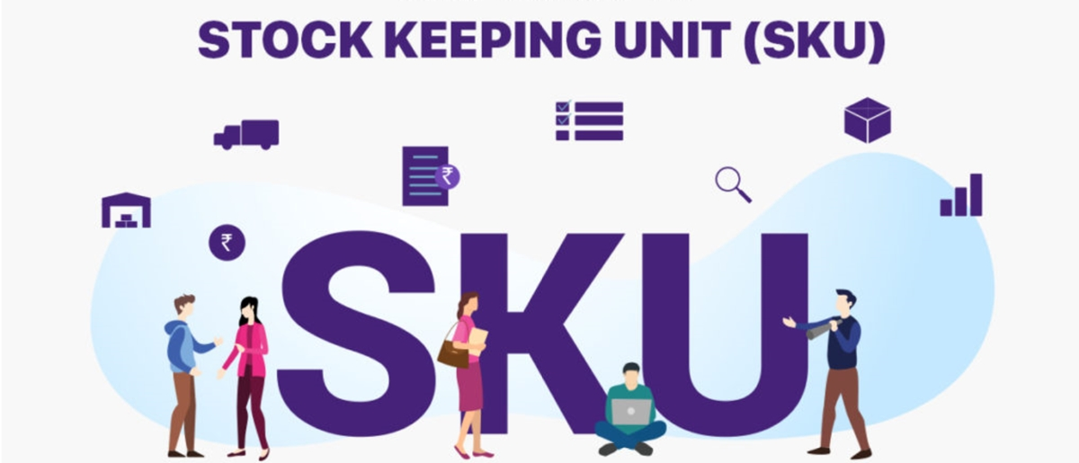 Use SKU effectively