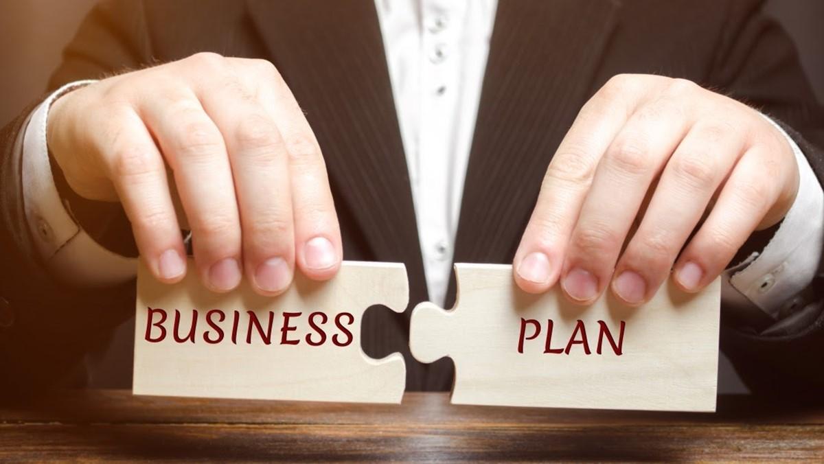 Become an online retailer: build business plan