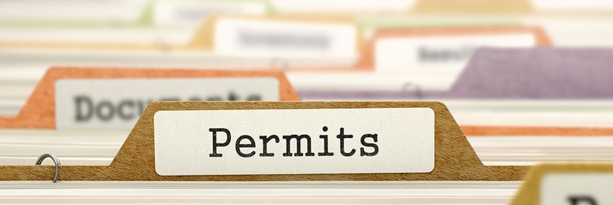 Home occupation permits