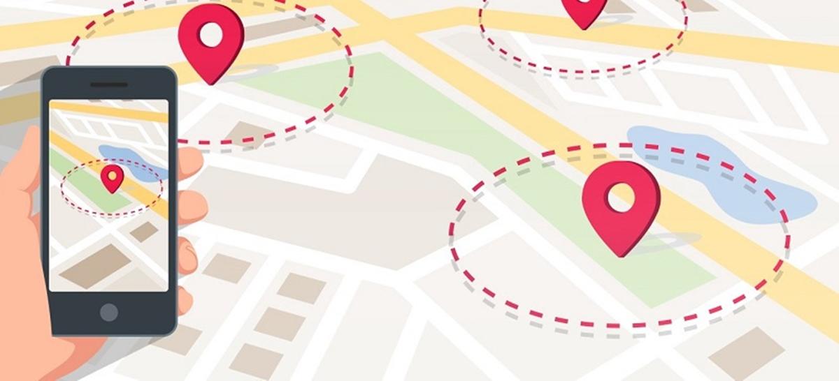 Geofencing methods of proximity marketing