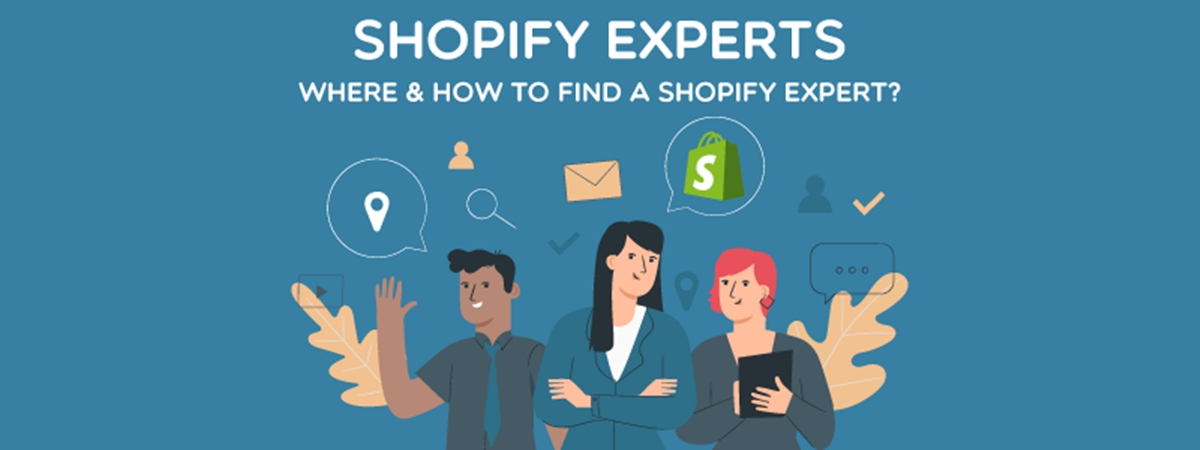 How to Find & Hire a Shopify Expert?