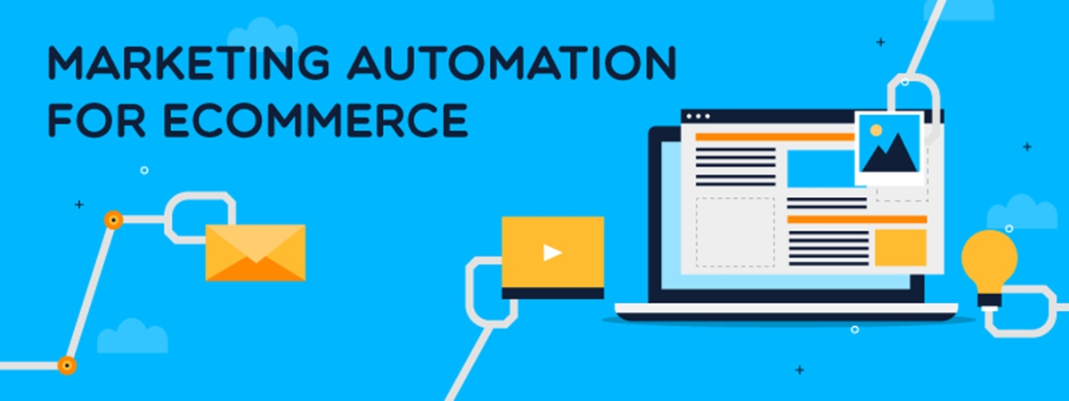 Ecommerce Marketing Automation: Everything You Need to Know
