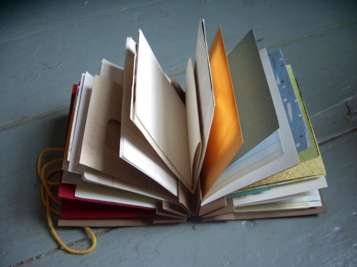 Sell your own books