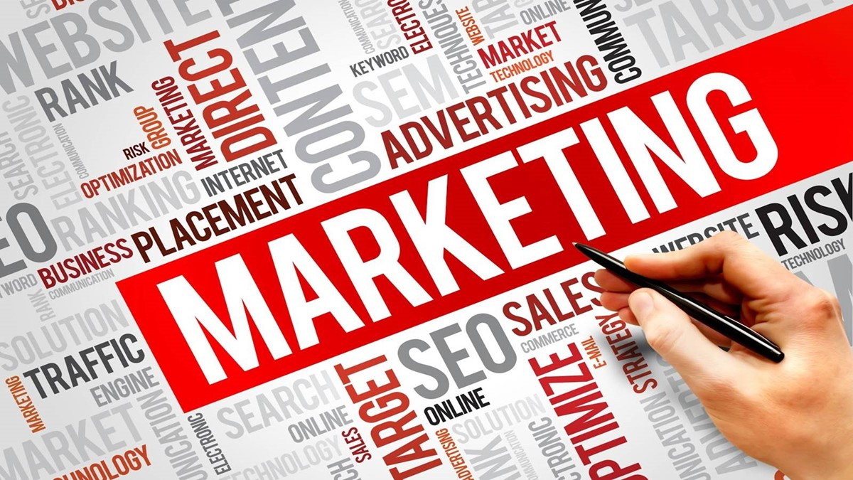 Learn Marketing strategies to start online business