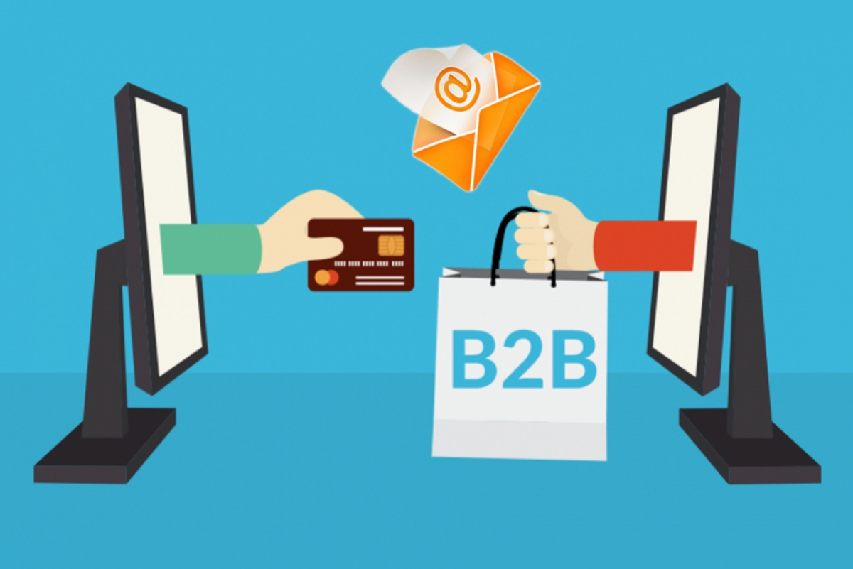 What is B2B Sales? Types, Strategies and more