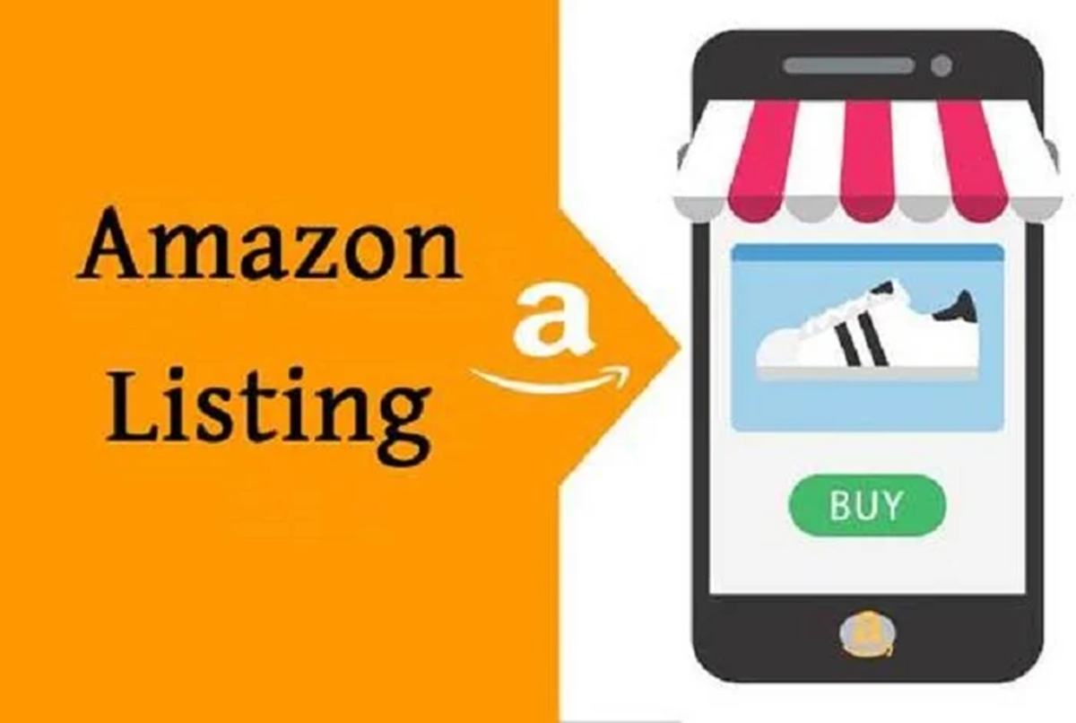 Optimize your Amazon listing
