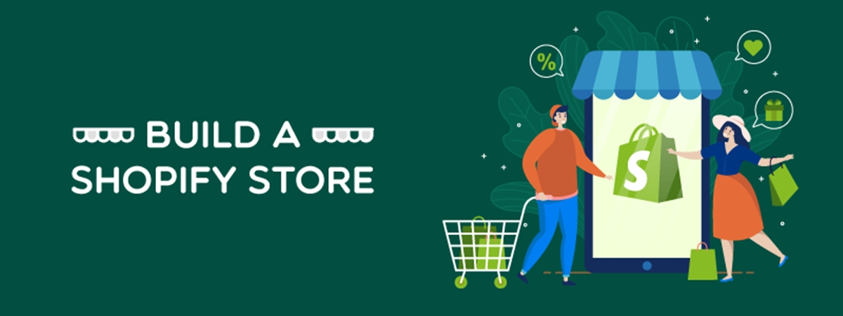 How to Use Shopify? Build a Shopify Store Within 10 Minutes