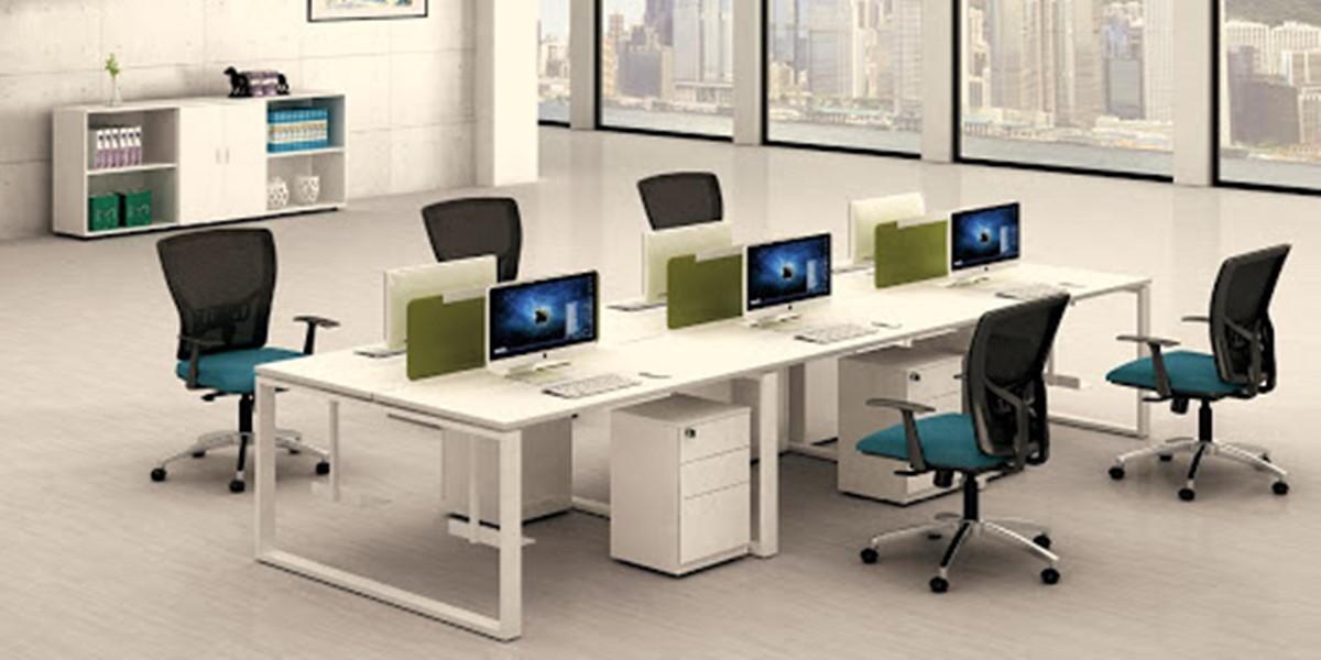 Office Equipment Industry