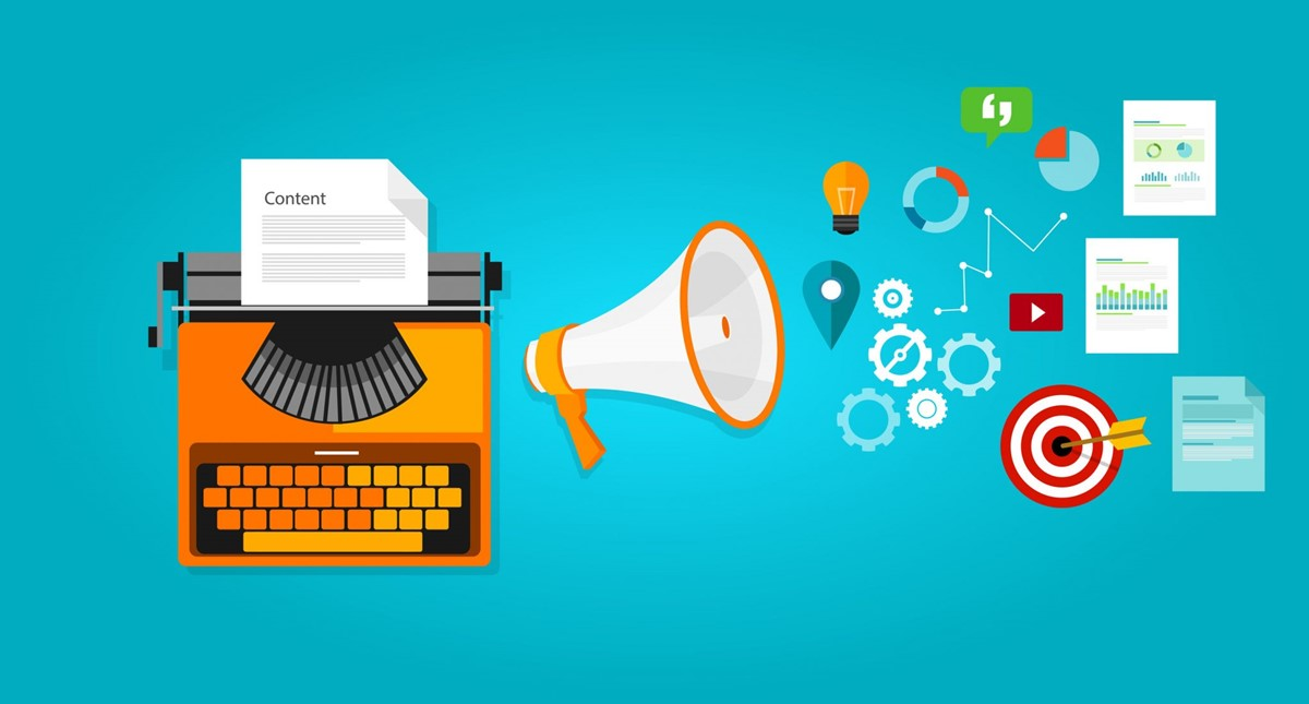 Focus on create engaging content