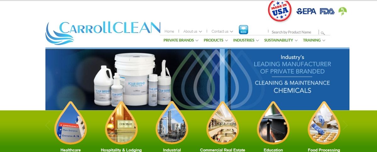Carroll Clean