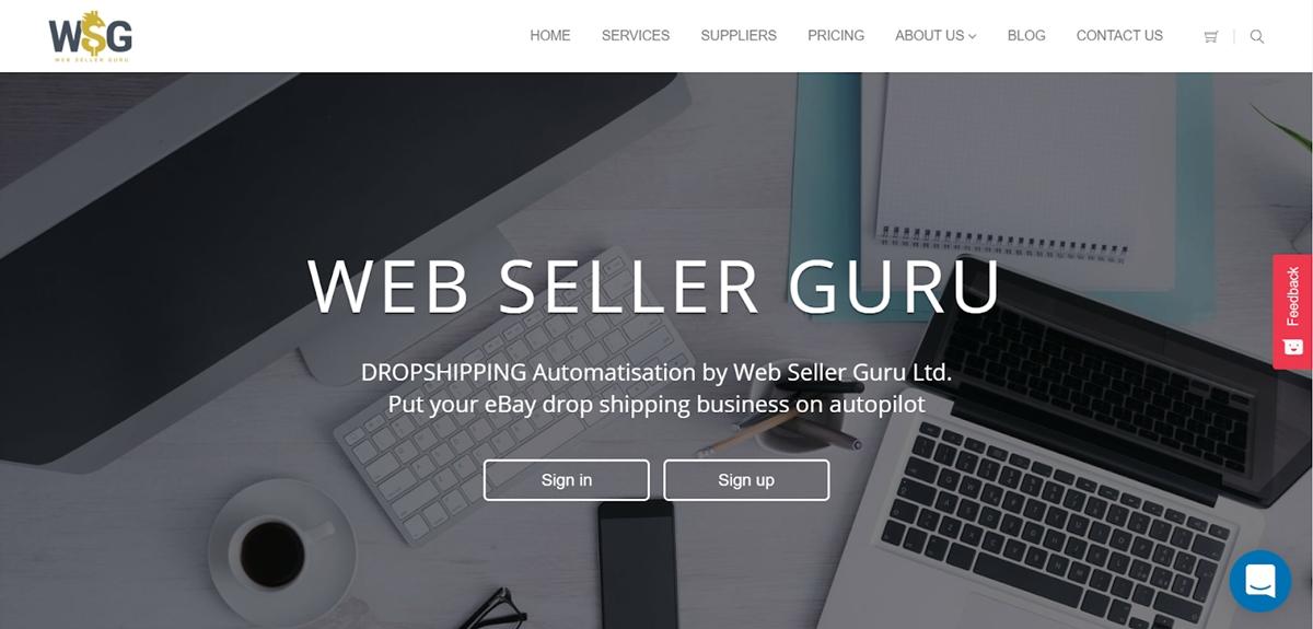 Web Seller Guru