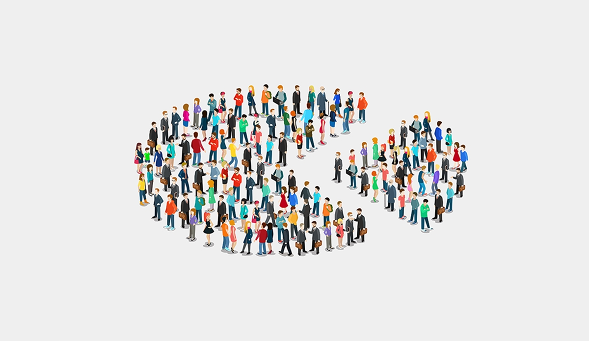 What is market segmentation?