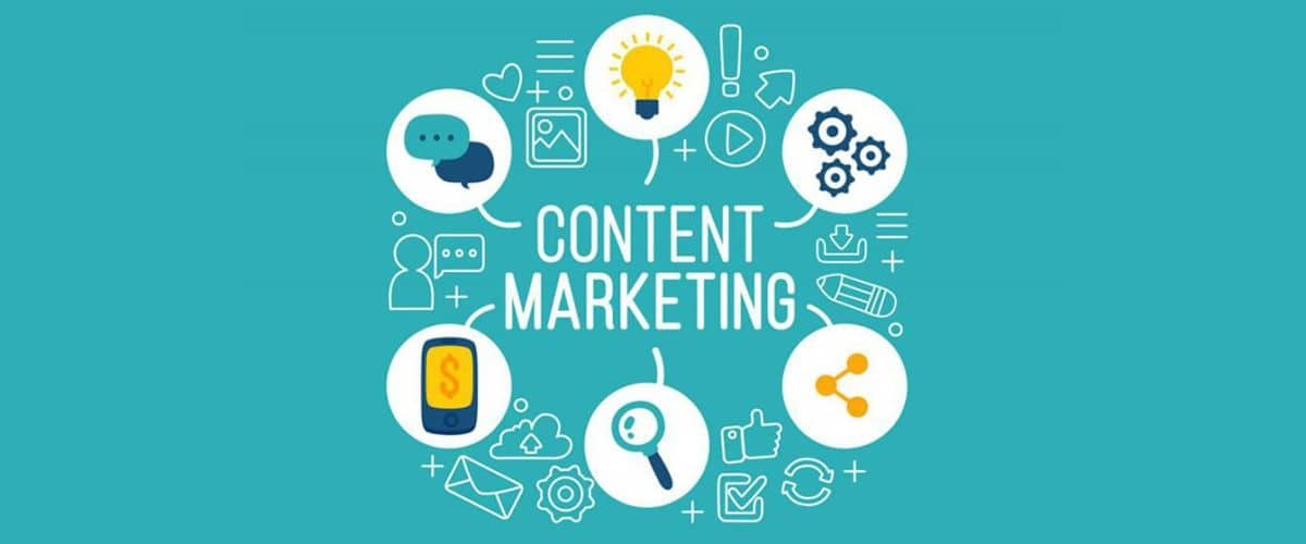 Build go-to-market strategy: Create content