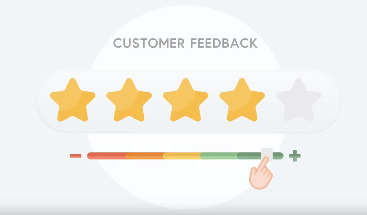 Provide immediate feedbacks